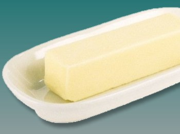 Nuovo Packaging Margarine